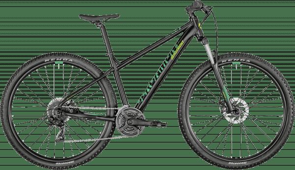 Bergamont Revox 2 2021 - Sort