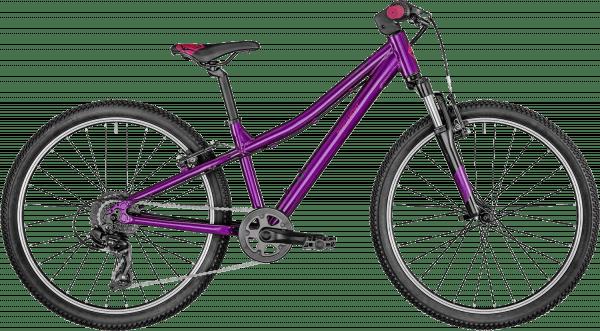 Bergamont Revox 24 Girl 2021 - Lilla