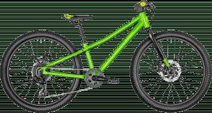 Bergamont Revox 24 Lite Boy 2021 - Grøn