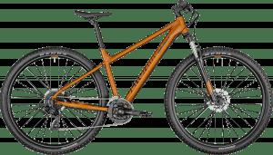 Bergamont Revox 3 2021 - Orange