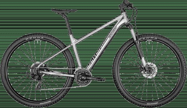 Bergamont Revox 3 2021 - Sølv
