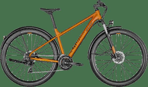 Bergamont Revox 3 EQ 2021 - Orange