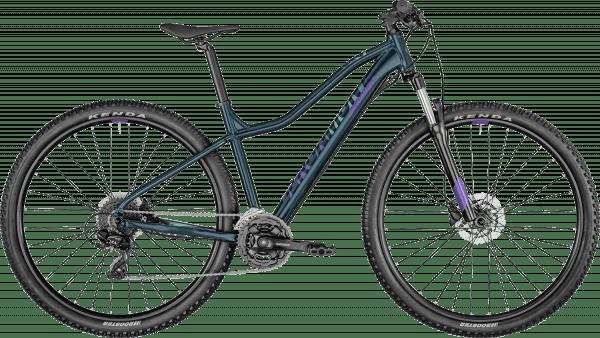 Bergamont Revox 3 FMN 2021 - Grøn