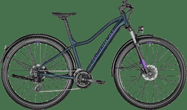Bergamont Revox 3 FMN EQ 2021 - Grøn