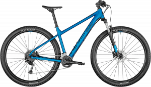 Bergamont Revox 4 2021 - Blå