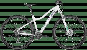 Bergamont Revox 4 FMN 2021 - Hvid