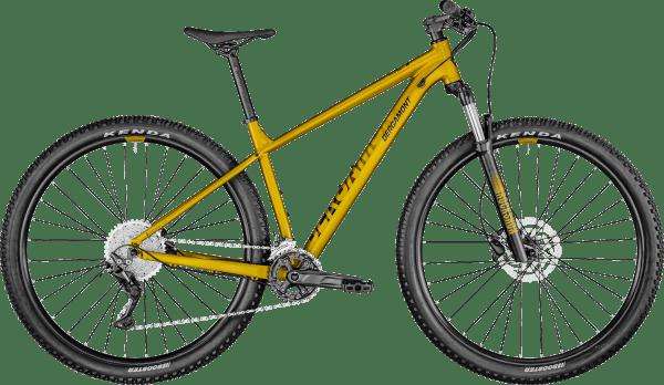Bergamont Revox 6 2021 - Orange