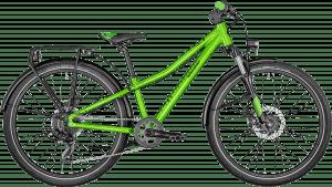 Bergamont Revox ATB 24 Boy 2021 - Grøn