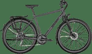 Bergamont Vitess 6 Gent 2021 - Grå
