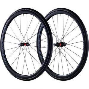 Black Inc Thirty Clincher Hjulsæt med Ceramic Speed