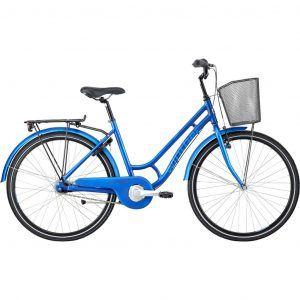 "Blue Winther 250 Granny Pigecykel 26"" 7 Gear"