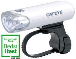 Cateye forlygte HL-EL135N Hvid - TÆNK Testvinder 2018