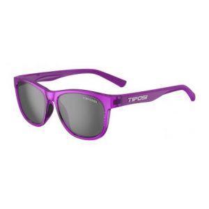 Cykelbriller Tifosi Swank Ultra-Violet, Smoke