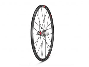 """Fulcrum Racing Zero Carbon DB - Hjulsæt - Road - 28"""" - 1450 g. - Disc - Clincher/tubeless"""