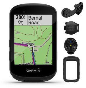 Garmin Edge 530 MTB-bundle