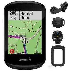 Garmin Edge 830 MTB-bundle