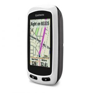 Garmin Edge Touring Plus - Europa GPS