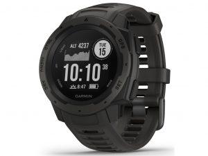 Garmin Instinct - GPS-ur - Grafit