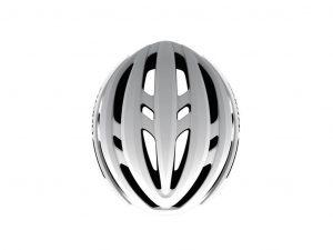 Giro Agilis Mips - Cykelhjelm - Str. 59-63 cm - Mat hvid