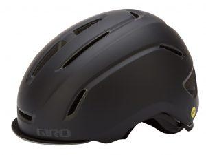 Giro Caden Mips - Cykelhjelm - Str. 51-55 cm - Mat Sort