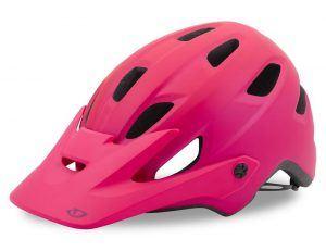 Giro Cartelle MIPS Woman - Pink