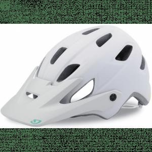 Giro Cartelle MTB hjelm med MIPS, hvid