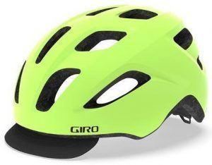 Giro Cormick MTB Hjelm - Gul