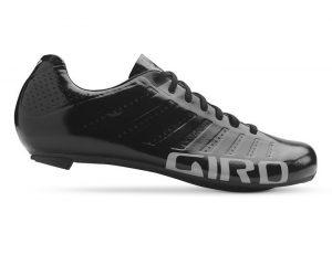 Giro Empire SLX Cykelsko - Sort/sølv