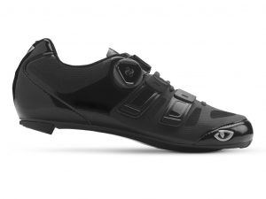Giro Raes Techlace - Cykelsko Road Woman - Str. 37 - Sort