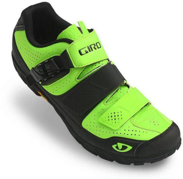 Giro Sko Terraduro - Grøn