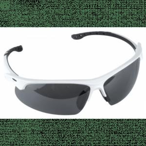 Hvid Fastrider Sport Stone Cykelbrille