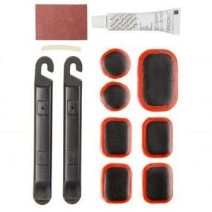 Lappegrej - M-Wave Smart Repair Kit