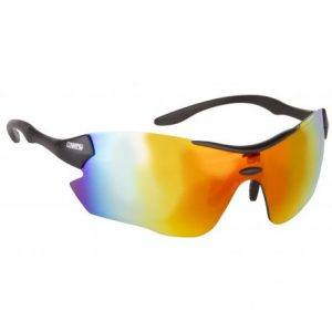 MIGHTY Rayon G4 Pro sports cykelbrille med udskifteligt glas.