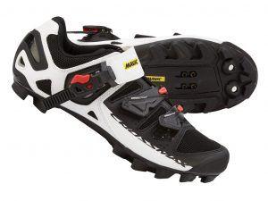 Mavic Crossmax SL Pro - MTB sko - Sort - Str. 39 1/3