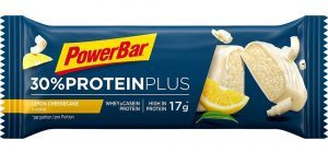 PowerBar 30% Protein Plus Lemon Cheesecake