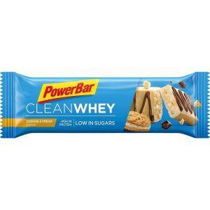 PowerBar Clean Whey Proteinbar Cookies and Cream - 45g