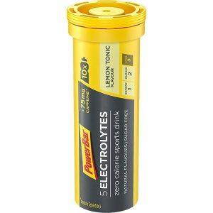 PowerBar Electrolytes+Koffein Lemon Tonic Boost
