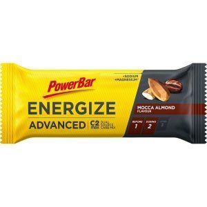 PowerBar Energize Advanced Mocca Almond - 55g