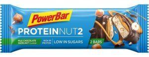 PowerBar Nut2 Milk Chocolate Hazelnut - 2 x 22,5g
