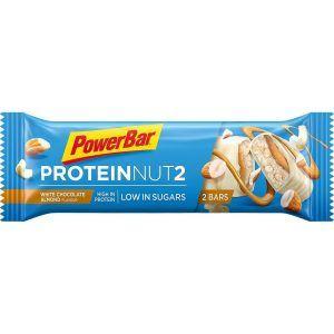 PowerBar Nut2 White Chocolate Almond - 2 x 22,5g