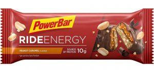 PowerBar Ride Bar Peanut Caramel - 55g