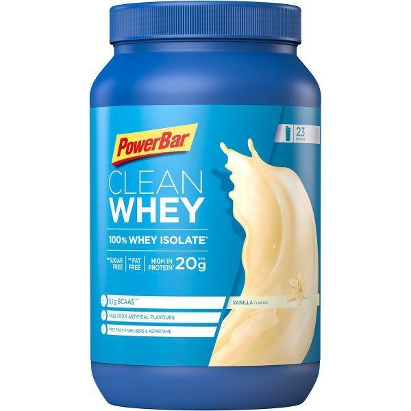 Powerbar 100% Whey - Vanilla 570g