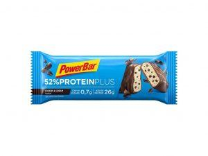 Powerbar 52% Proteinplus - Cookies & Cream 50 gram