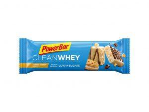 Powerbar Clean whey - Cookies & Cream - 45 gram