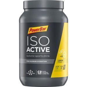 Powerbar IsoActive - Energipulver - Lemon 1.320g