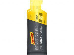 Powerbar PowerGel - Vanilje 41 gram