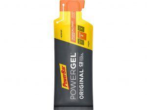 Powerbar Powergel - Tropisk frugt 41 gram