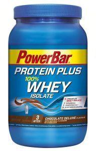 Powerbar Protein Plus - Chocolate 570g