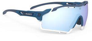 Rudy Project Brille Cutline - Multilaser Blå