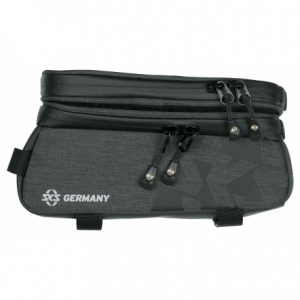 SKS Steltaske Traveller Smart, sort